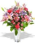 French Artist Bouquet